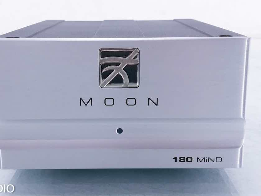 Simaudio Moon 180 MiND Network Streamer Wifi (15443)