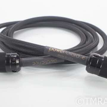PowerChord-e Power Cable