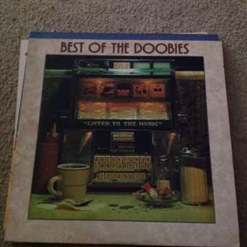 Doobie Brothers - Best Of The Doobies Warner Brothers R...