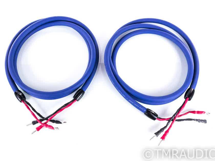 Cardas Clear Cygnus Speaker Cables; 3m Pair (20734)