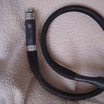 Fusion Audio Magic power cable
