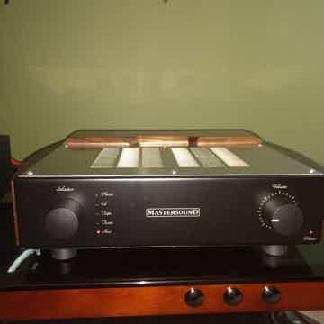 MastersounD PHL-5 V2 Preamplifier