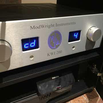 ModWright KWI 200