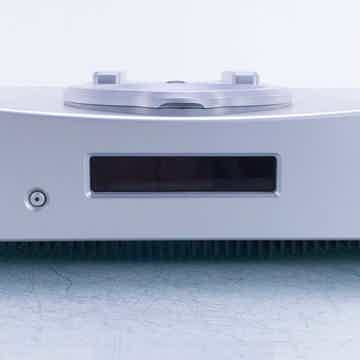 Saturn CD Player
