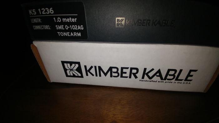 Kimber Select
