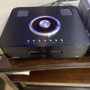 Ayon Audio CD5s