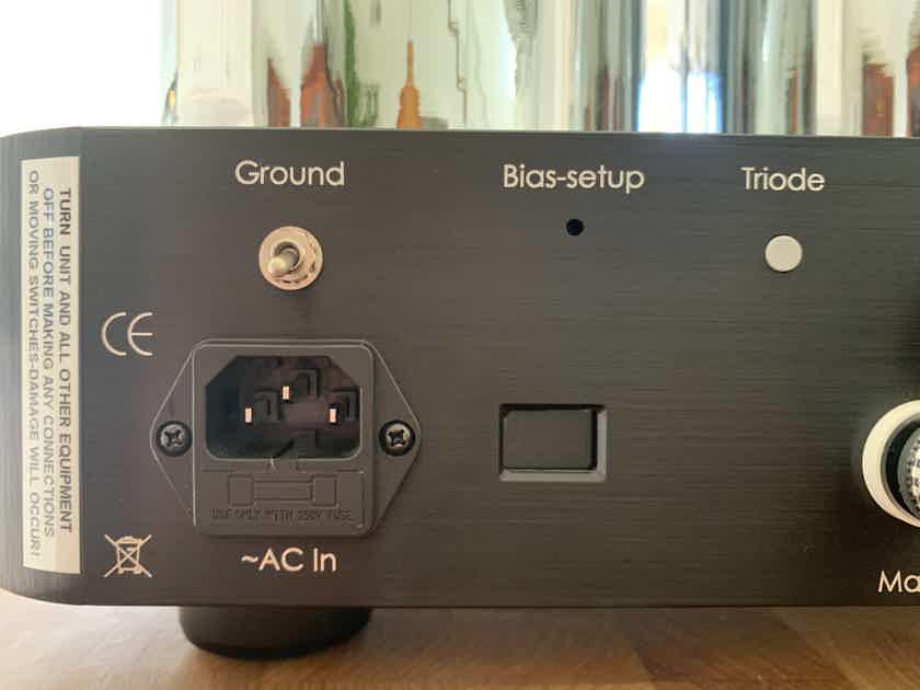 Ayon Audio Spirit III Integrated Class A