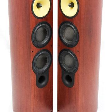 804S Floorstanding Speakers