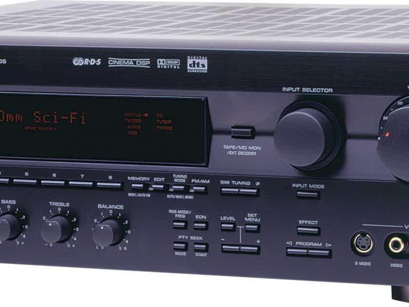 Yamaha RX-V795