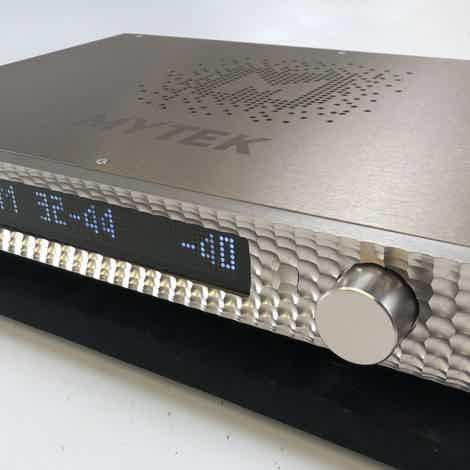 Mytek Manhattan II DAC/Headphone Amp/Preamp