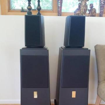 Aerial Acoustics 10 T