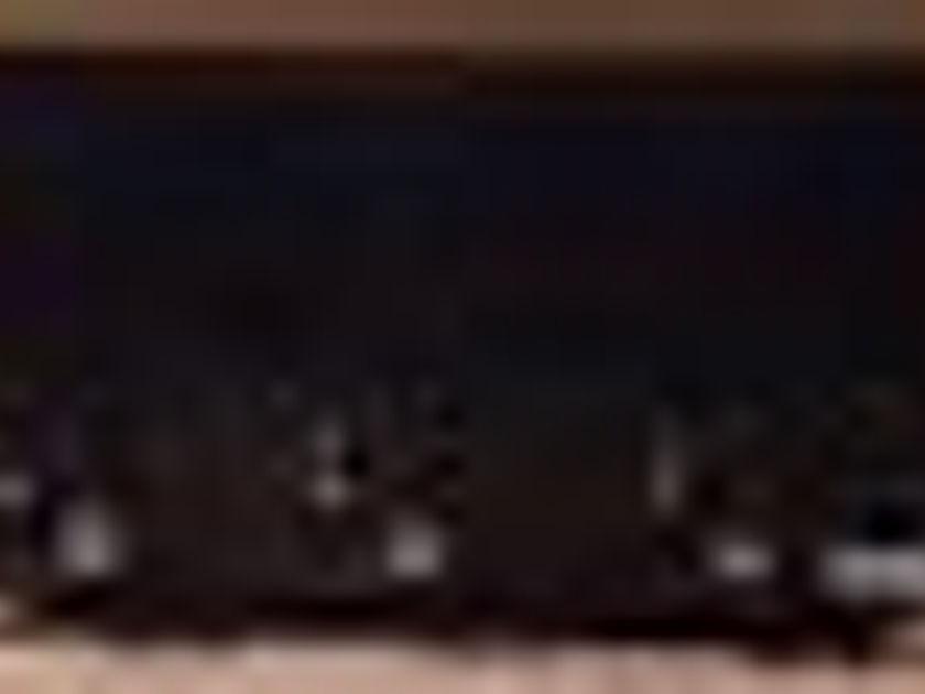 Krell Trio 300 2 Year Warranty