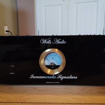 Wells Audio Innamorata Signature