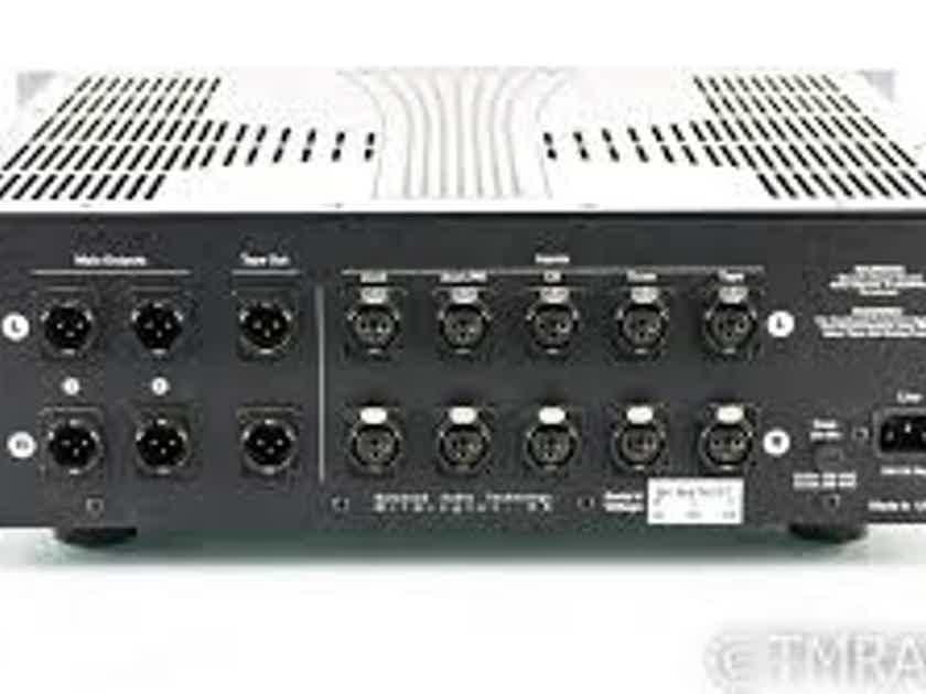 Balanced Audio Technology VK-53SE Preamplifier