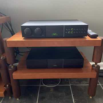 Naim Audio NAP 250DR