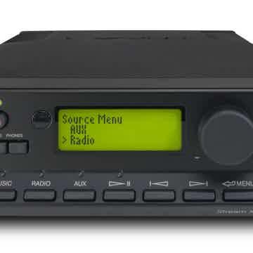Cyrus Electronics Streamer XA