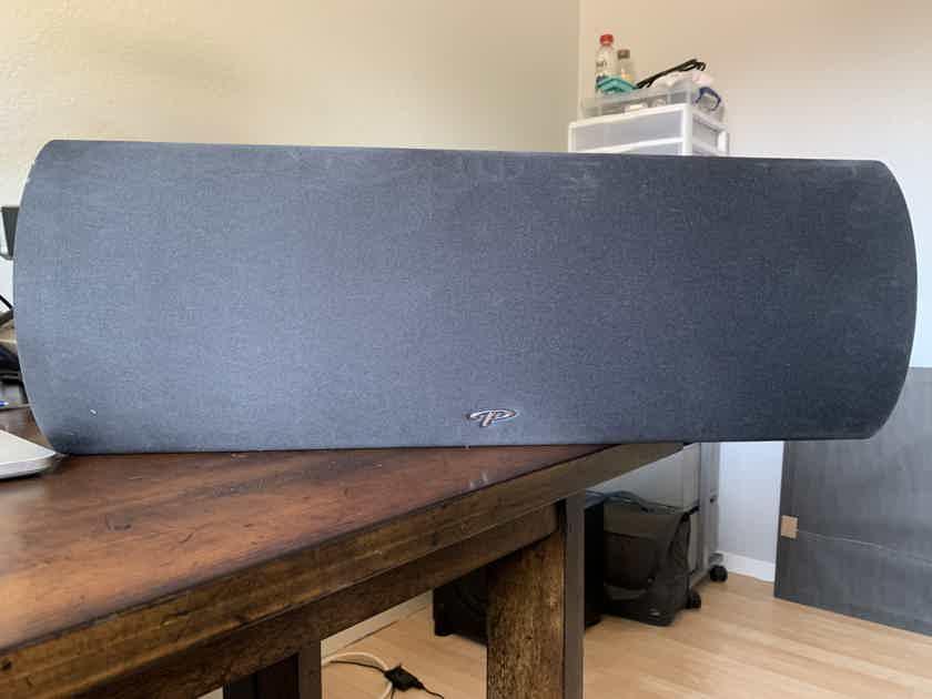 Paradigm Studio CC-470 Center Channel Speaker