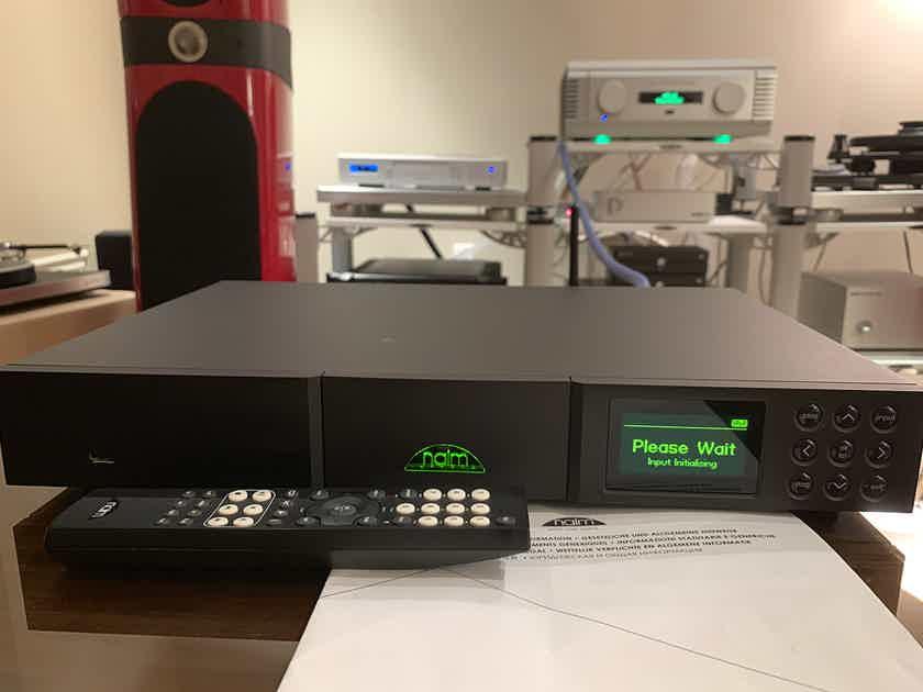 Naim Audio ND5 XS