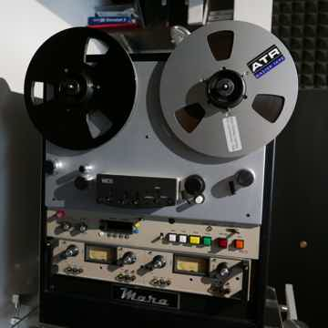 Mara Machines  JH110 HiFi  Reel to Reel