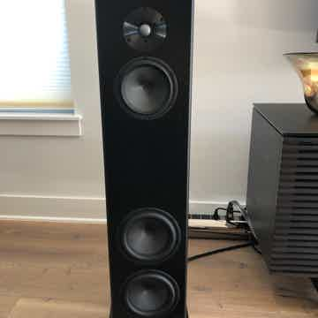 Magico A3 - USA Tube Audio