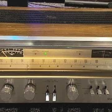 Pioneer SX-780 Classic Receiver