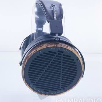 Audeze LCD-3 Open Back Planar Magnetic Headphones