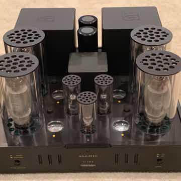 Allnic Audio / M-3000 MK2 / KT-150 / 200 WATT / Mono Bl...