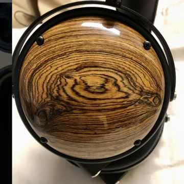 Audeze LCD-XC w/ Limited Bocote Wood
