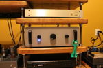DIY Custom Preamplifier
