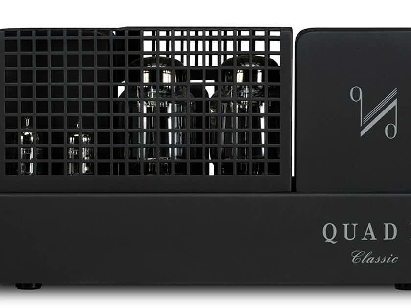 Quad QII Classic 2) mono block