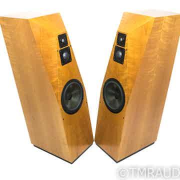 Ascent Mk II Floorstanding Speakers