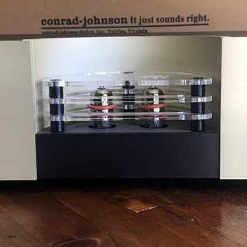 Conrad Johnson CT5