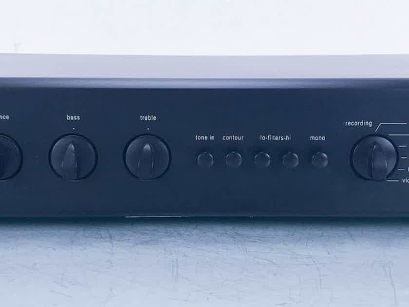 Adcom  GFP-555 Stereo Preamplifier GFP555 (14562)