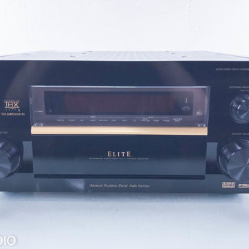 Elite VSX-59TXi 7.1 Channel Home Theater Receiver