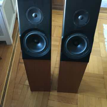 Meadowlark Audio Kestrel hotrod