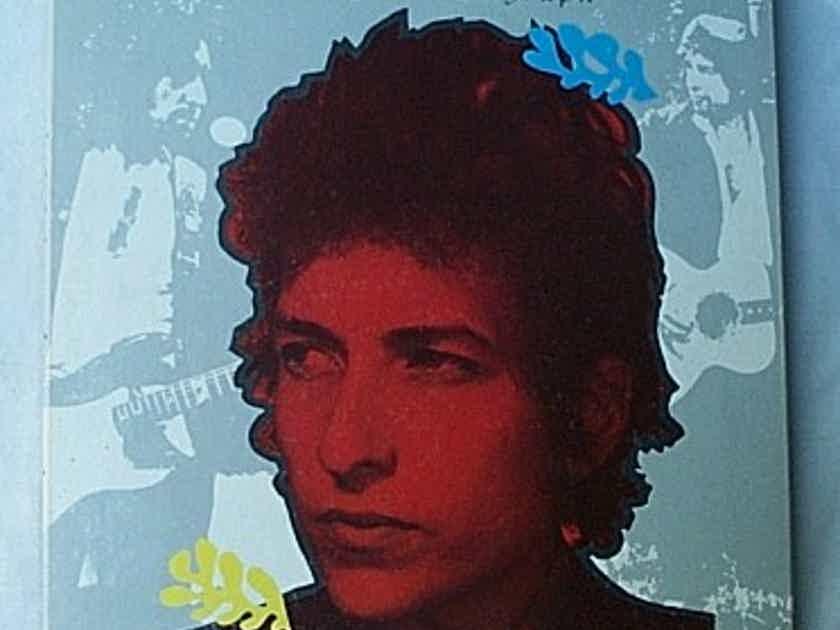 BOB DYLAN - BIOGRAPH -  - 5 LP BOX SET - RARE ORIG 1985 COLUMBIA - COMPLETE SET