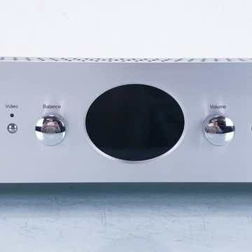 VTSP-2A Stereo Tube Preamplifier