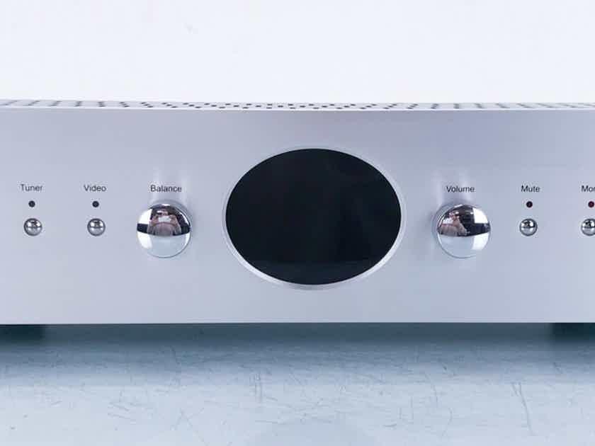 Herron Audio VTSP-2A Stereo Tube Preamplifier VTSP2A (15101)