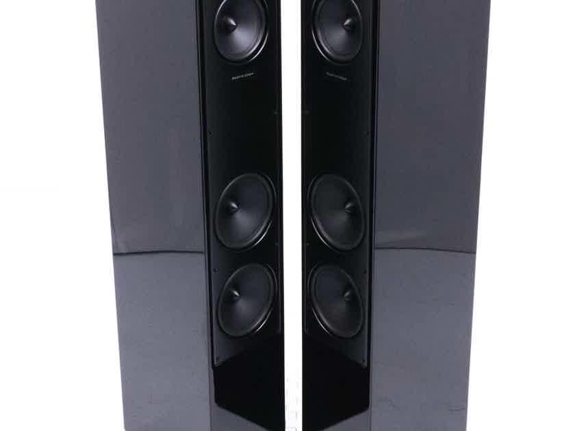 Martin Logan Motion 40 Floorstanding Speakers; Gloss Black Pair (22031)
