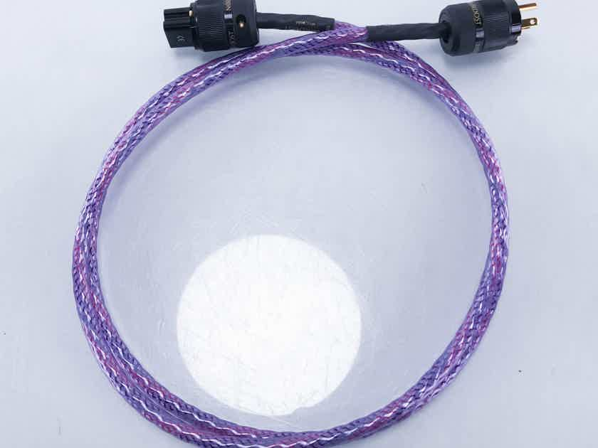 Nordost Frey 2 20a Power Cable; 2m AC cord (10170)