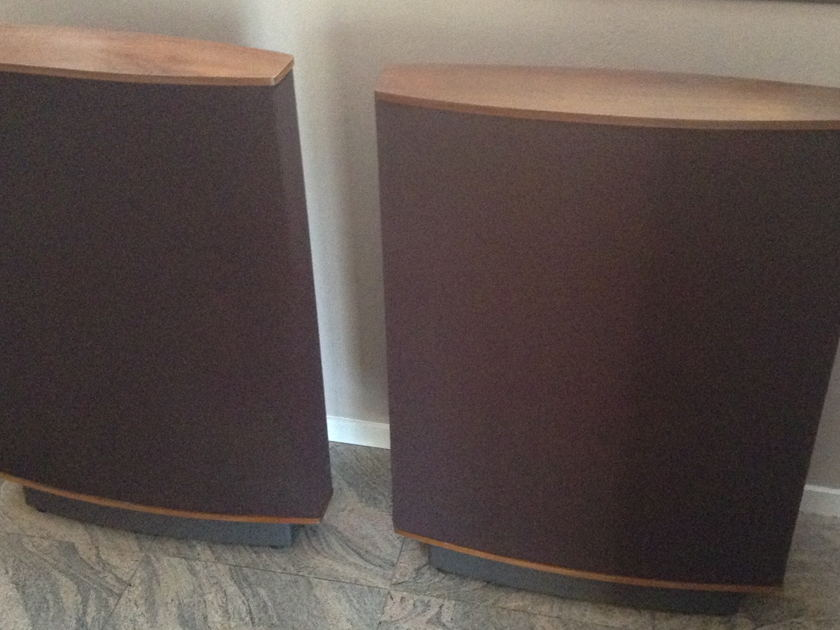Quad ESL-63 Electrostatic Loudspeakers