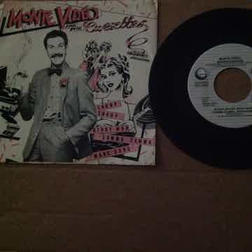 Monte Video & The Cassettes - Shoop Shoop Diddy-Wop Cum...