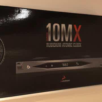 Isochrone 10MX Atomic Master Clock