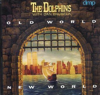 DMP CD  The Dolphins