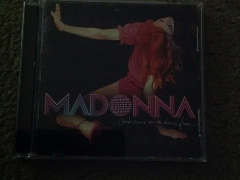 Madonna  Confessions On The Dance Floor