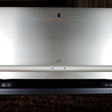 A 21 Amplifier