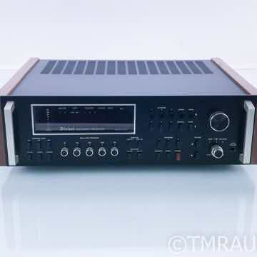 McIntosh MAC4300V Vintage Stereo AM / FM Receiver; MAC-...