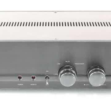 KPA-2 Vintage Stereo Preamplifier