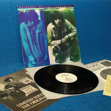 """JOHN KLEMMER - """"Touch"""" -  Mobile Fidelity / MFSL 1979 T..."""