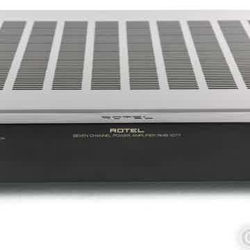 RMB-1077 7 Channel Power Amplifier